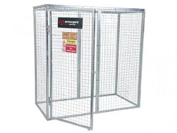Gorilla Bolt Together Gas Cage 1800 x 900 x 1800mm